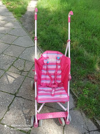 Wózek parasolka Perfect