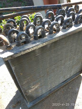 Радиатор компрессора.