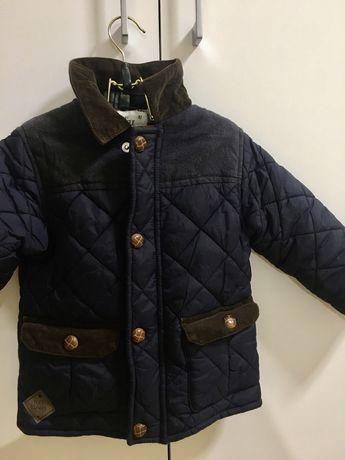 Куртка next 2-3