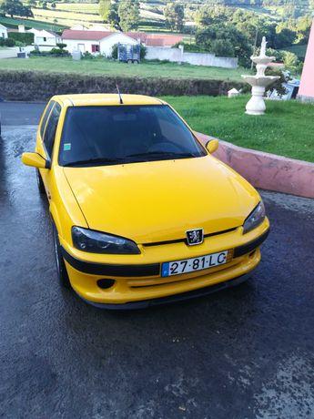 Vende-se Peugeot 106 GTI