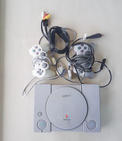 Konsola PlayStation SCPH-5502