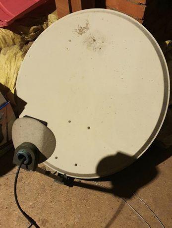 Czasza anteny satelitarnej. Talerz.  Ok 60cm.