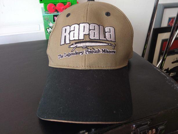 Boné Rapala, Novo