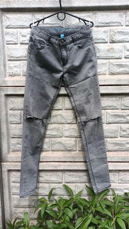 Крутые джинсы skinny