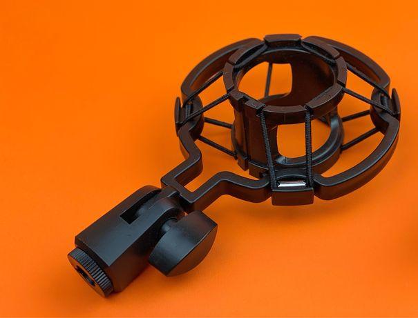 Пластиковый держатель-паук Elima SP-01 для микрофона