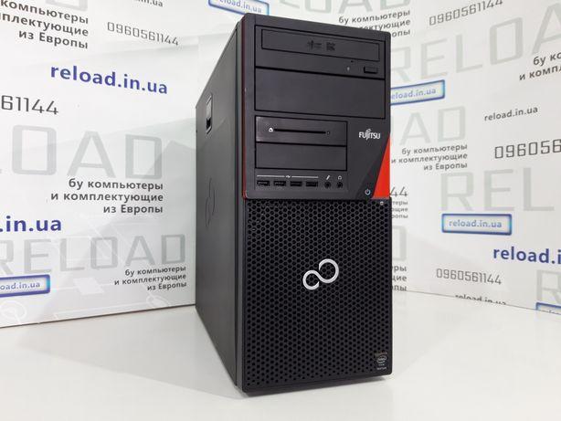 i3-4160/8GB/SSD120/HDD500 Системный блок