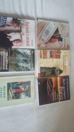 Książki Religijne - Wyprzedaż!