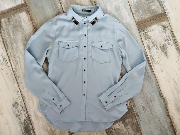 Рубашка , блуза Кира Пластинина