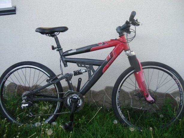 Алюмінієвий велосипед RALEIGH