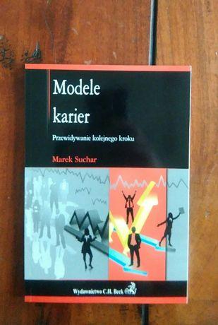 M. Suchar - Modele karier. Przewidywanie kolejnego kroku. NOWA