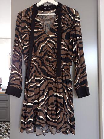 Sukienka Zara r M