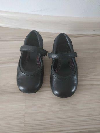 Clarks buciki dla dziewczynki uk.9 eur.27