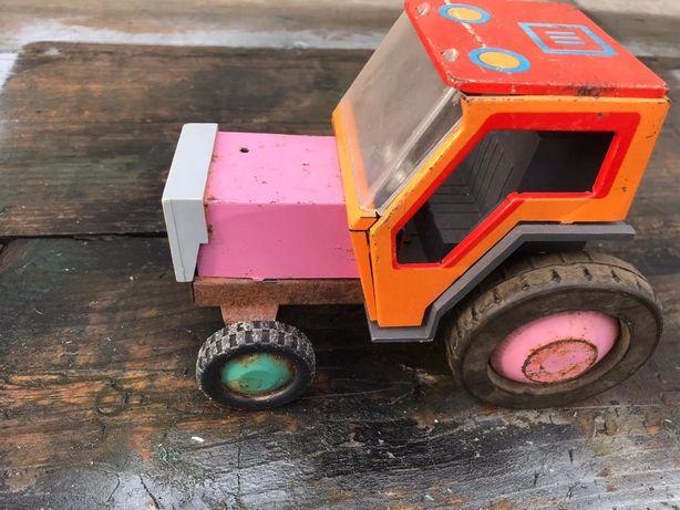 Продам трактор ссср жесть
