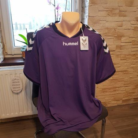 Wyprzedaż Hummel Nowa koszulka roz XXXL