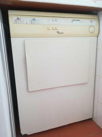 Máquina de secar roupa Philips Whirlpool AWZ 125