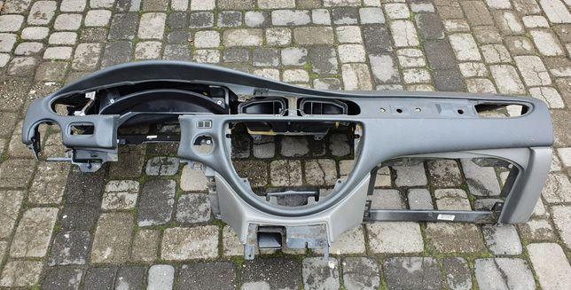 Deska rozdzielcza komplet Jaguar S Type