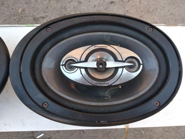 Głośniki Pioneer TS-A6916 . 350W