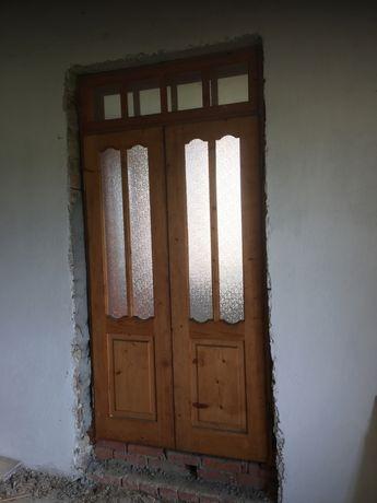 Двері, вікна