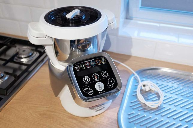 Robot de Cozinha Moulinex Cuisine Companion HF800 A13