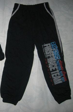 Спортивные брюки штаны для мальчика