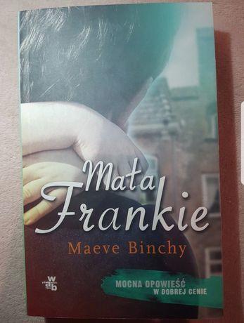 """""""Mała Frankie""""  Maeve Binchy"""