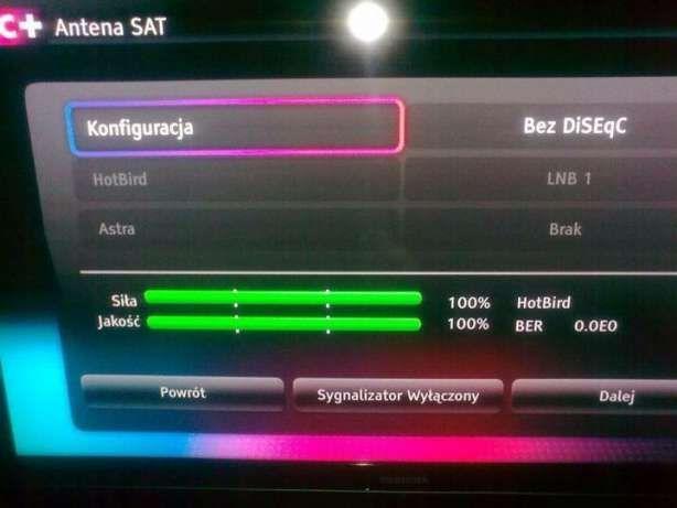 Montaż ,ustawianie anten TVSAT-instalacje antenowe-GWARANCJA!