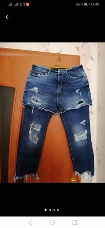 Новые, фирменные джинсы