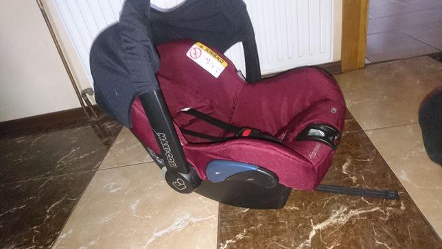 Maxi-Cosi Citi Fotelik Samochodowy 0-13kg jazda tyłem RWF