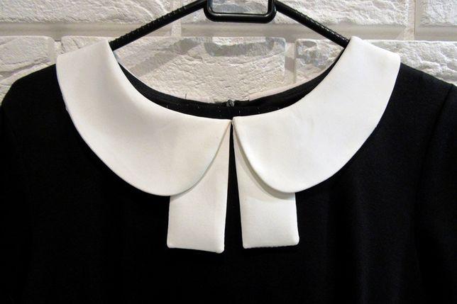 Nowa sukienka mała czarna roz.42