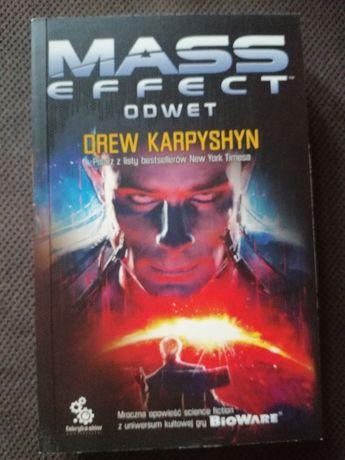 """Mass Effect """"Odwet"""""""
