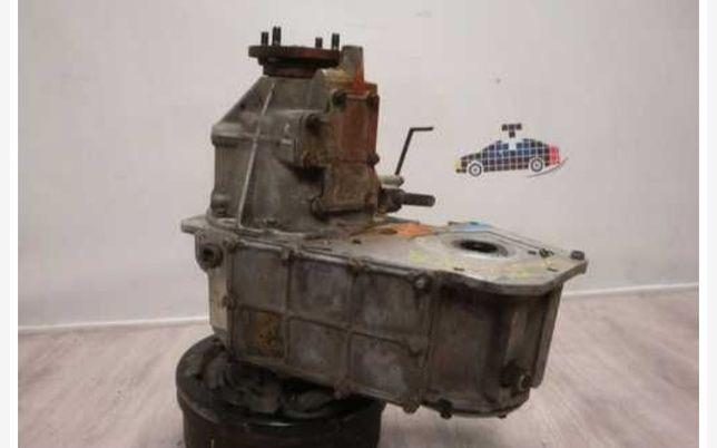 Роздатка на land rover discovery 1. 2 Снята с рабочего авто