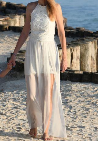 Suknia ślubna, ślub cywilny