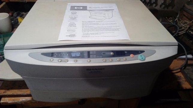 Продам лазерный копир