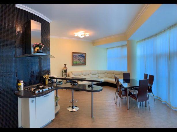 Квартира в Массандре Ялта, обмен на недвиж. Киев, континент