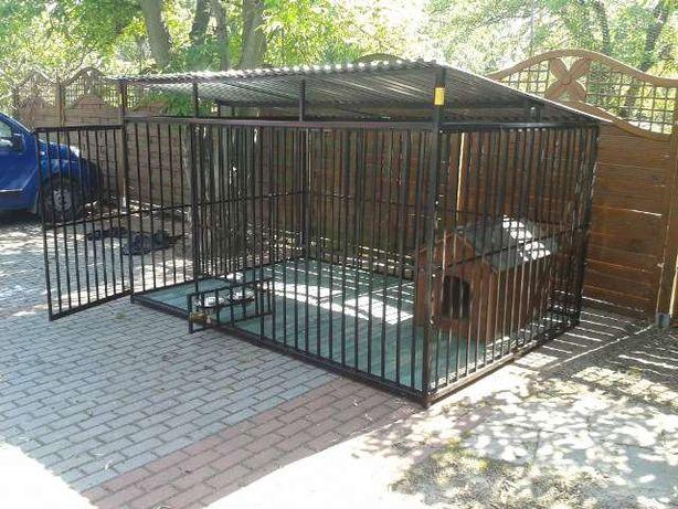 Kojec dla psa Kojce dla psów Klatka Klatki Boks Boksy OPC24h