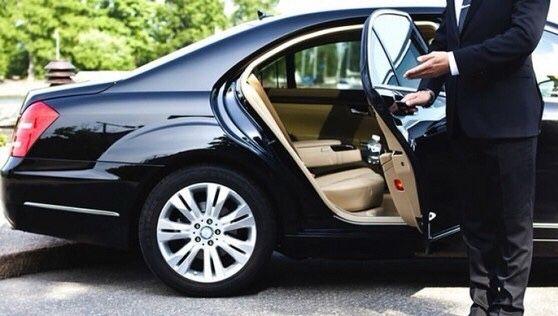 Motorista particular/ Asistente pessoal