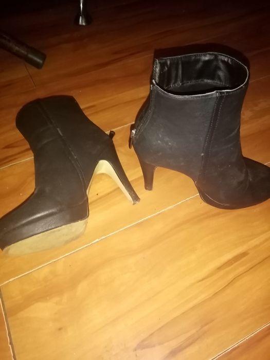 Продам недорого ботинки Звенигородка - изображение 1