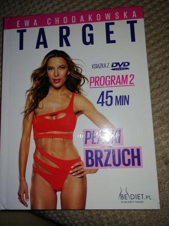 Płyty DVD z ćwiczeniami