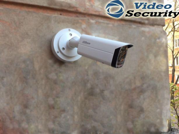 Камеры видеонаблюдения,домофоны,СКД. Высокого качества