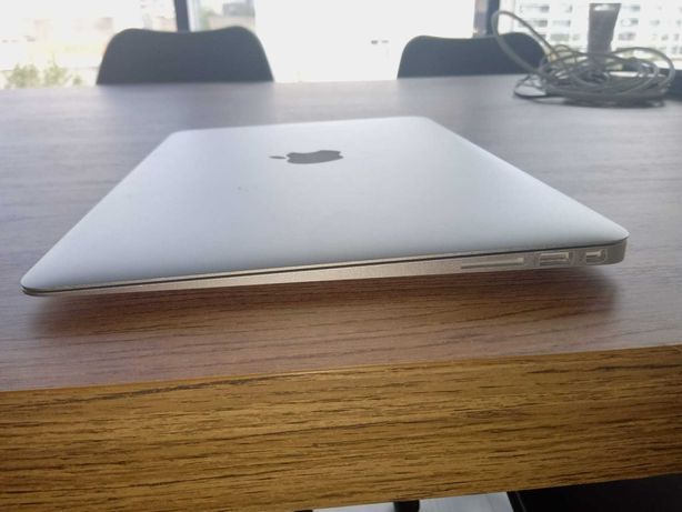 MacBook Air (13 polegadas) Late 2015