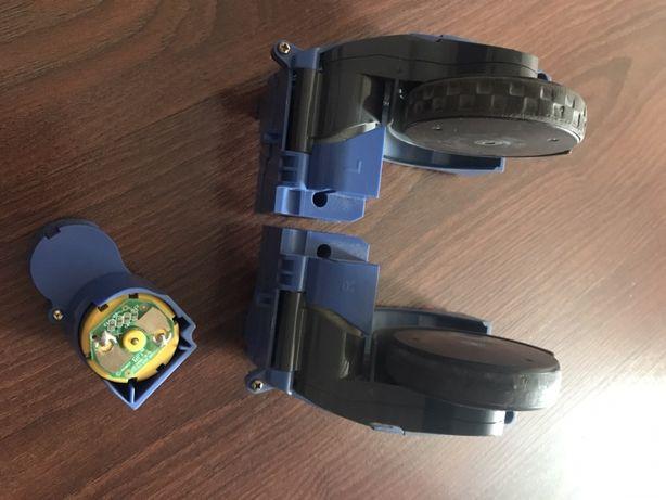 Запчасти iRobot Roomba 500 600 700 серий
