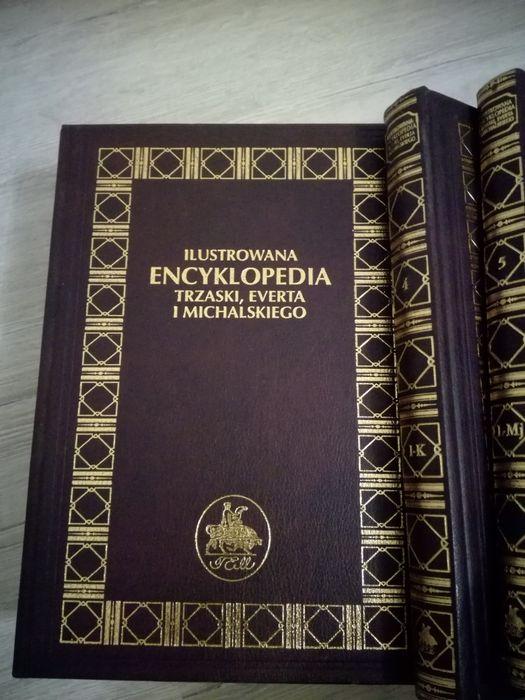 Encyklopedia Trzaski,Everta i Michalskiego