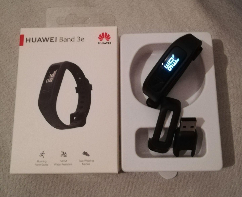Huawei - Bande 3e