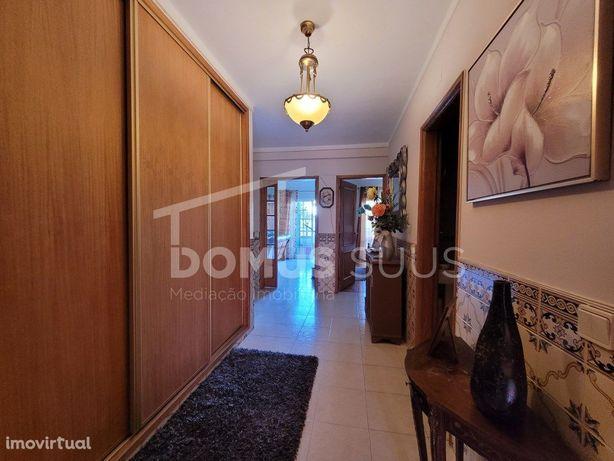 Apartamento T3 em em ótimo estado e boa localização