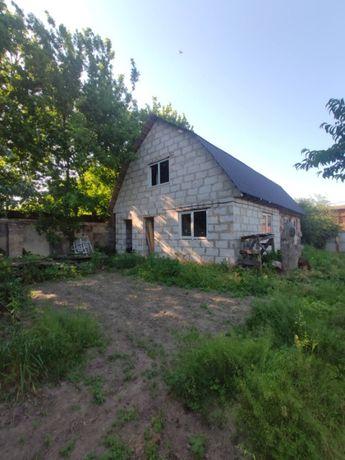Продам дом в уютном месте