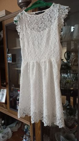 Платье zara женское
