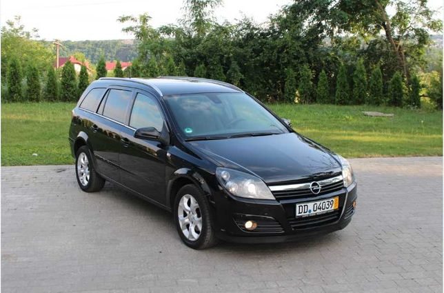 Opel Astra H 1.6 Cosmo 2006
