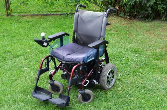 Okazja Wózek elektryczny