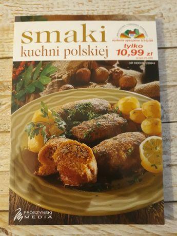 Smaki kuchni polskiej