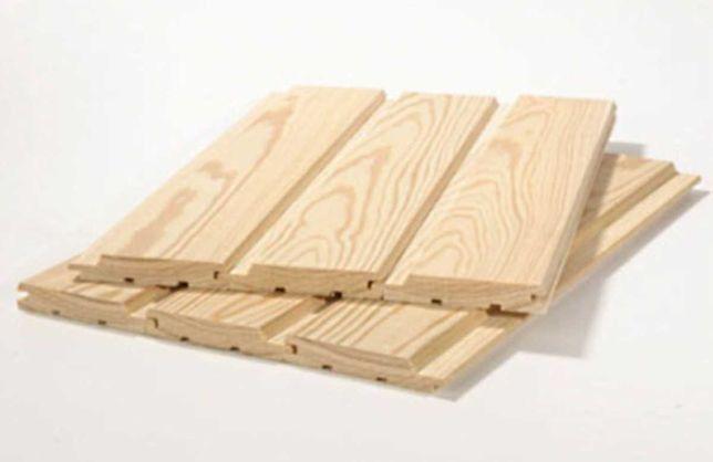 Вагонка Липа  деревянная продам